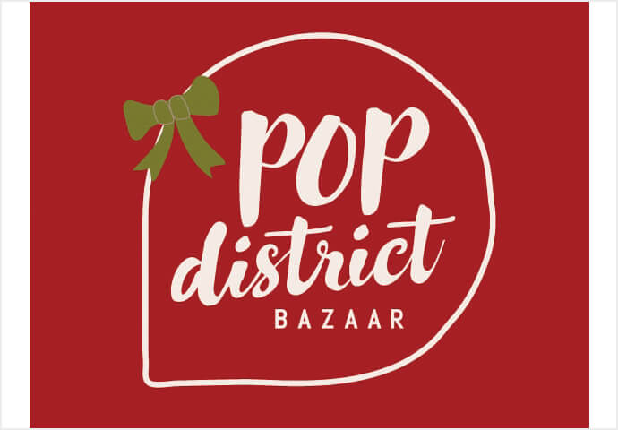Pop District Bazaar