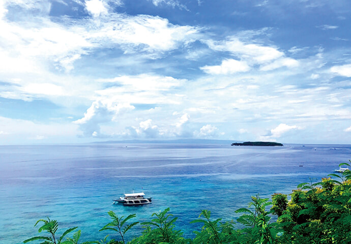 Cebu as the 7th Top Island in Asia