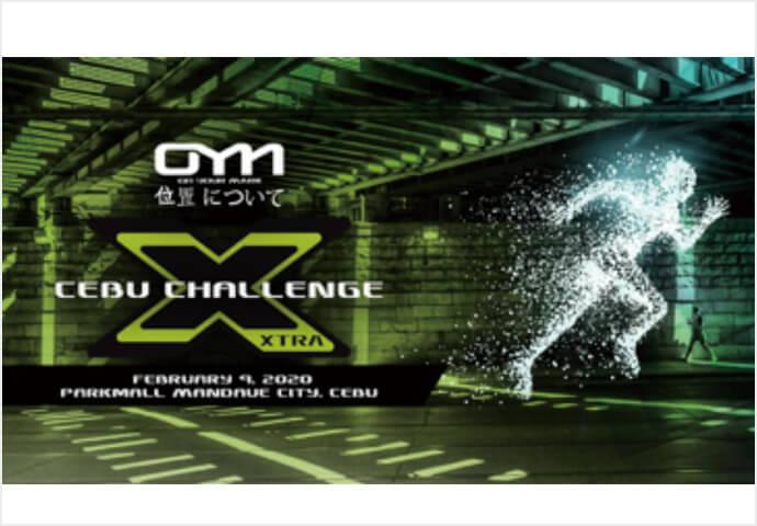 OYM Xtra Cebu Challenge