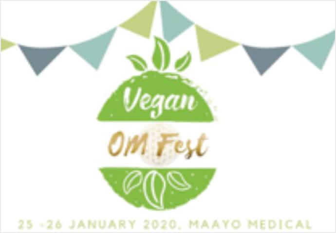 Vegan Om Fest 2020