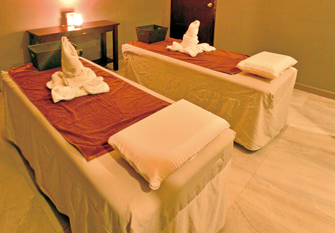 BLISS Hotel & SPAは、全室個室♪ 完全プライベート空間で、心の底からリラックス♡