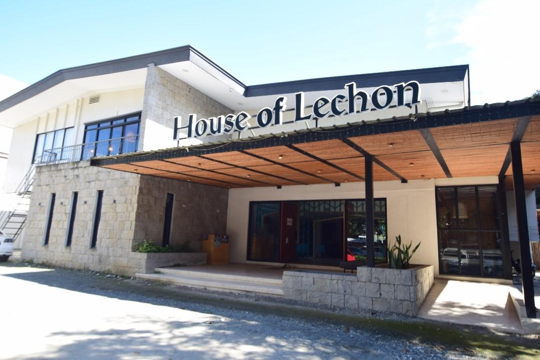 【2021年最新版】セブ島人気レストランの現在・House of Lechon