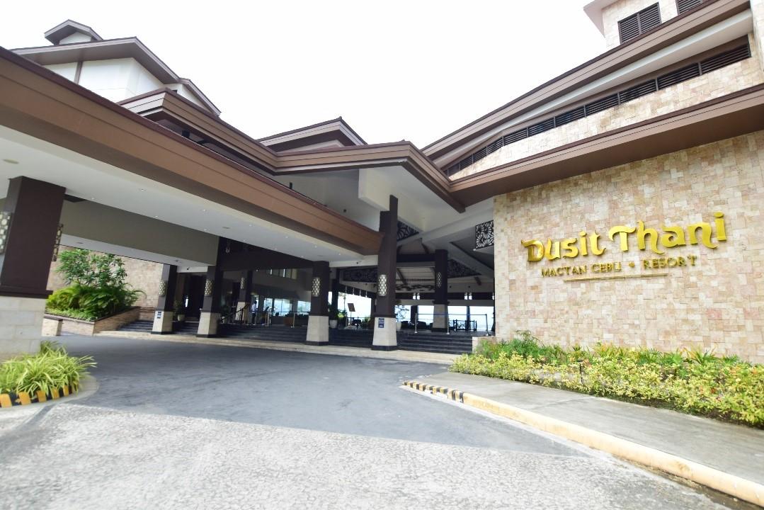 【セブリゾートホテルの現在】宿泊&デイユース・Dusit Thani Mactan Resort
