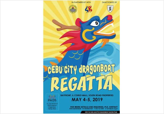 CEBU CITY DRAGONBOAT REGATTA