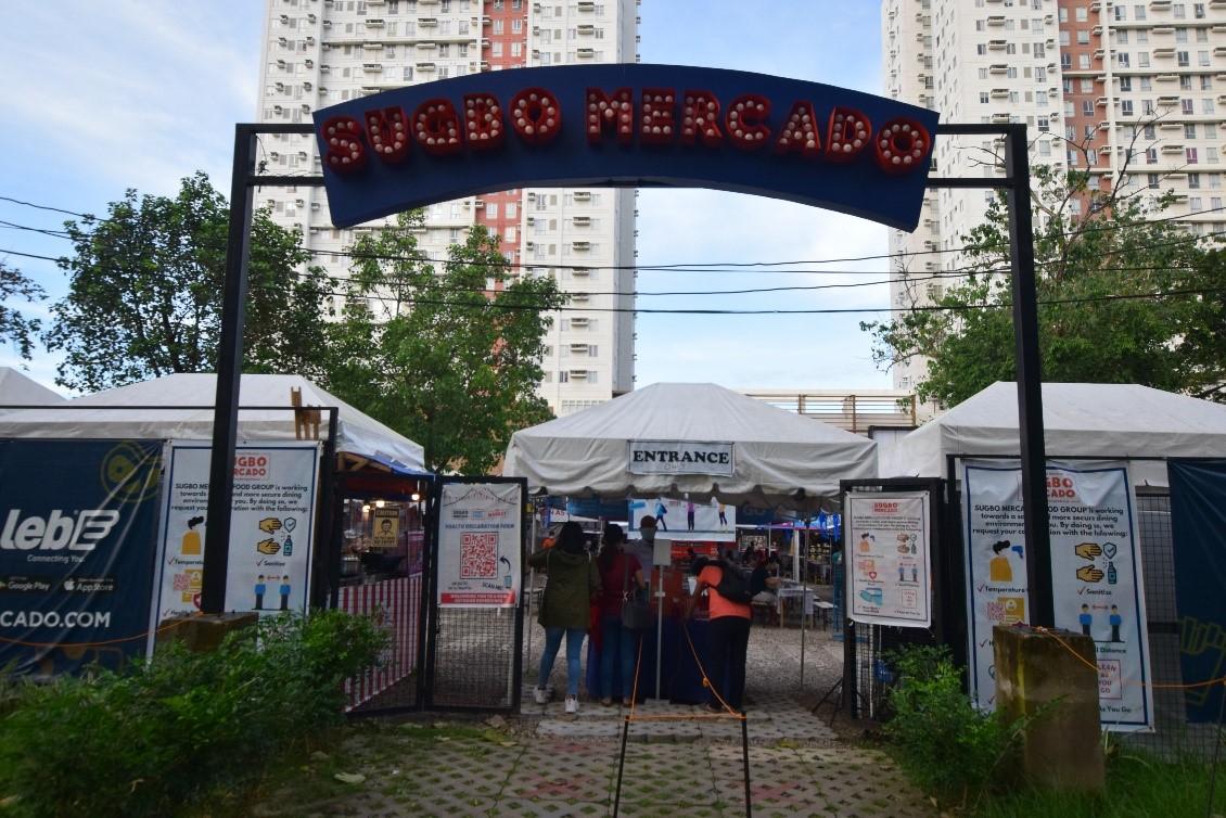 【2021年最新版】セブ島人気レストランの現在・Sugbo Mercado