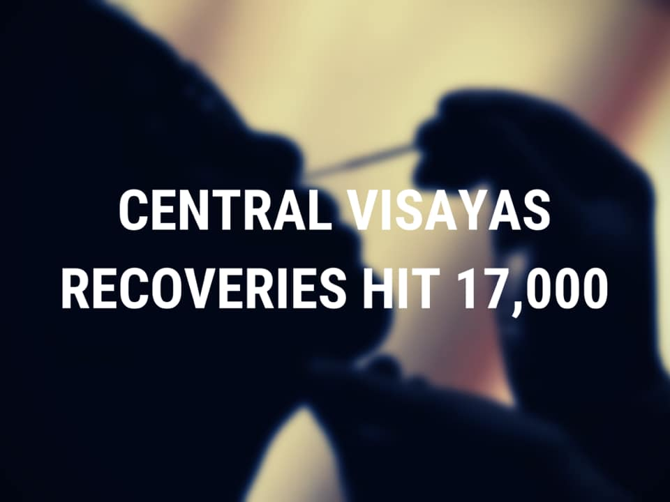 中央ビサヤ地域で陽性と判定され、2019年にコロナウイルス(COVID-19)から回復した人の数は、現在17,006人です。  保健省(DOH-7)によるとこの数は2020年9月13日、日曜日の時点で19,772人で地域の症例総数の86%を占めています。 この地域の総回復者数17,006は以下の内訳になっています。 セブシティ– 8,896 セブ州– 4,143 ラプラプシティ– 1,972 マンダウエ市– 1,944 ボホール– 124 ネグロスオリエンタル-124 シキホール– 3 日曜日の時点で、セブ市には385人のアクティブなケースが残っています。 市内のアクティブなケースの数は、過去数週間で330人まで低下しました。  出典:CDN Digital