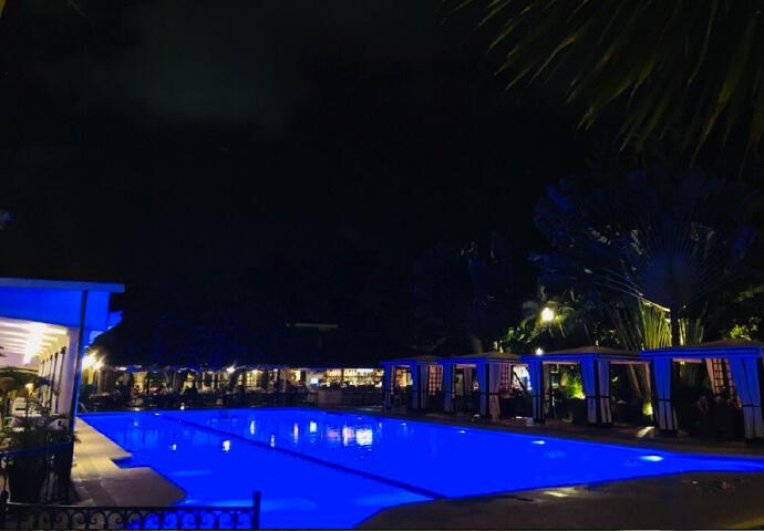 セブシティにあるリゾートホテルMontebelloに行ってきました!