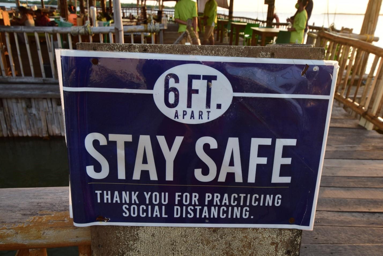 パンデミックの最中に営業している他のレストランと同様に、ランタウは、IATF(フィリピンの新興感染症に関する省庁間)によって設定された安全プロトコルを順守しています。テラス席がメインのため、安全に食事が出来ます。  セブ島のレストランも、また多くの観光客や地元の方が戻ってくる日を待ち、頑張って営業を続けています! またセブ島へ自由に行けるようになったら、素敵なレストランを沢山回りたいですね♪ そんな日が来る日まで、これからもセブ島内の人気レストランの現在をレポートし続けます!