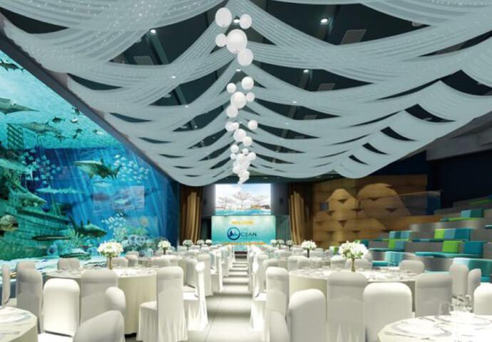 セブ初!フィリピン最大規模の水族館が登場!!楽しいがギュッと 詰まったセブオーシャンパーク