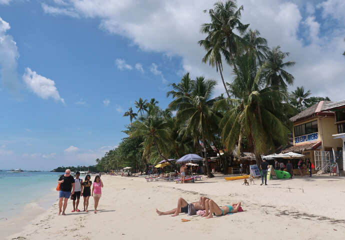 Bohol-Panglao -The friendly neighbor of Cebu and  the heart of the Visayas Region!-
