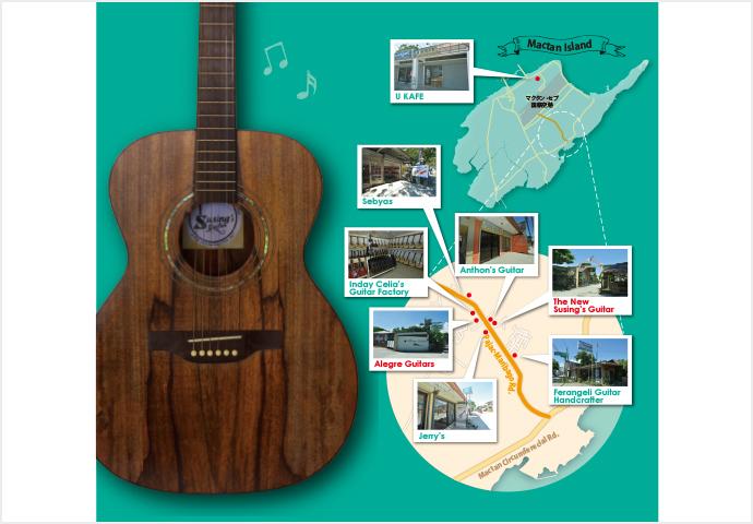 Guitars: The Making of a True Cebuano Pride
