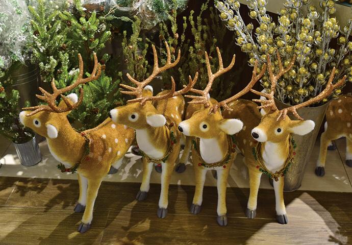 プレゼント選びに迷ったらココへ!【RUSTAN'Sでの楽しい クリスマスショッピング】
