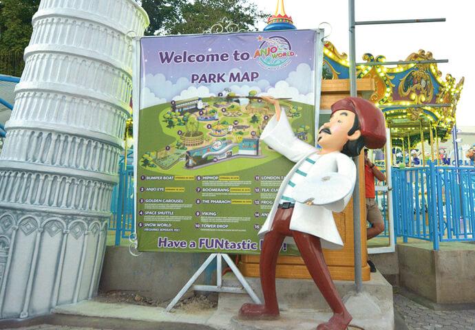 セブの最新観光スポットを巡ってみよう!