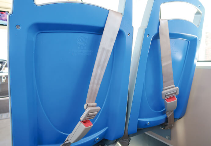 ザ・ビープ《ジープニーバス》~セブの新しい公共交通機関~