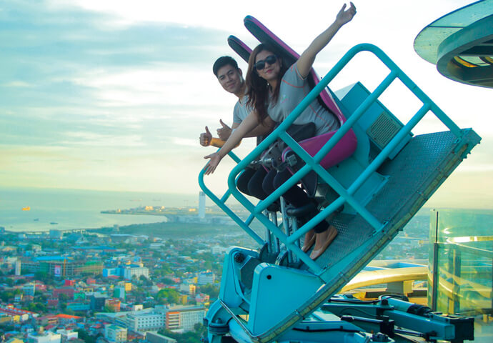 Play without reservations! Popular Activity Spots in Cebu!