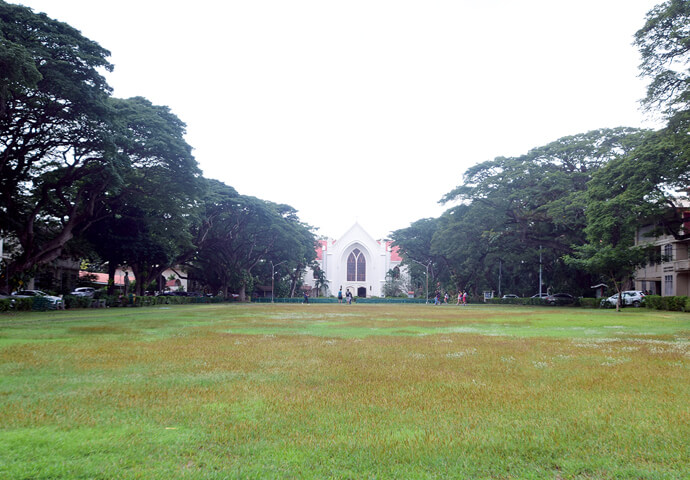 〜A City Wrapped in Nature & a Gentle Wind〜 Dumaguete