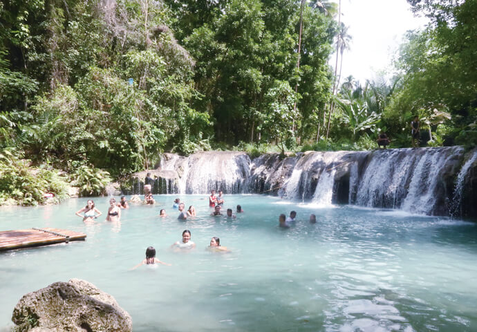 Siquijor, the mystical and beautiful Island