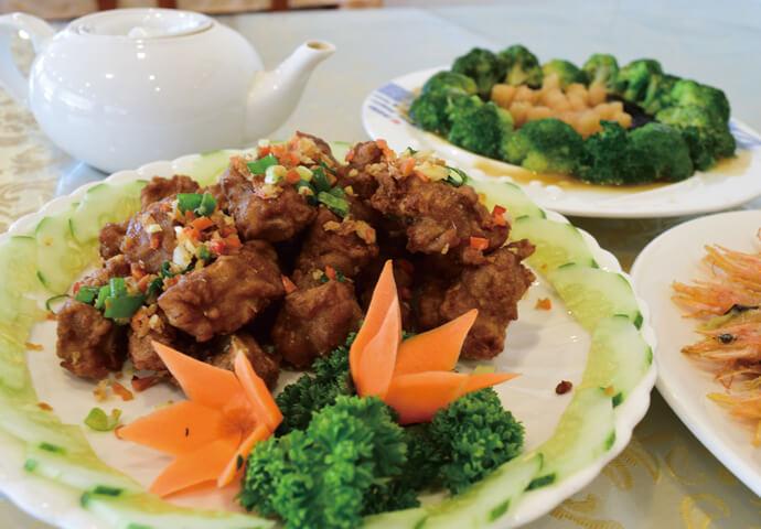 Minnan Seafood Restaurant