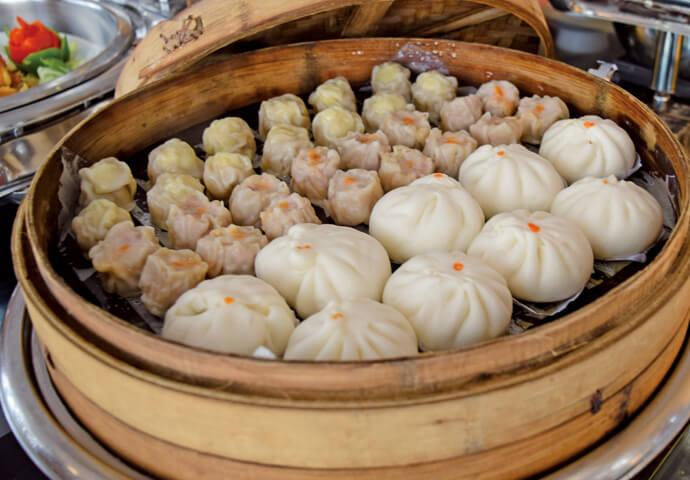Wang Shan Lo Chinese Cuisine