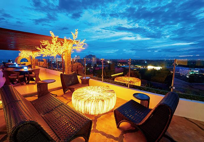 Room 801 - CEBU WHITE SANDS Resort & Spa