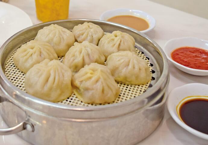 Shi Shi Noodle House