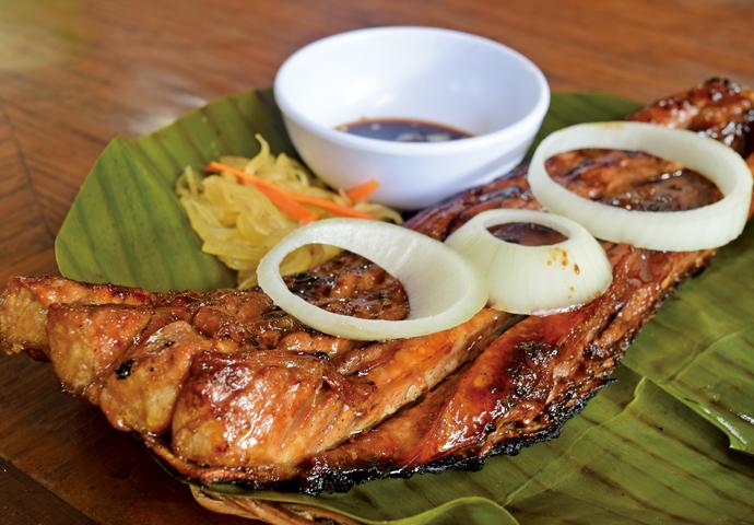 【Maribago】Maribago Grill & Restaurant