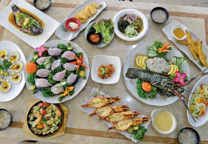 Jumbo Seafood and BBQ