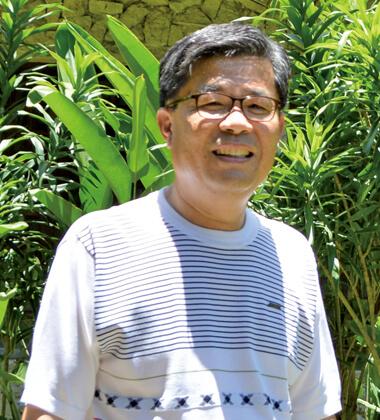 Mr. OH Kyeungrae