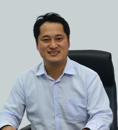 Mr. Hwang Sunjae