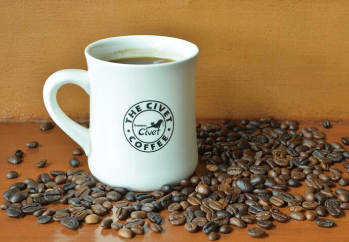 Café Americanoカフェアメリカーノ
