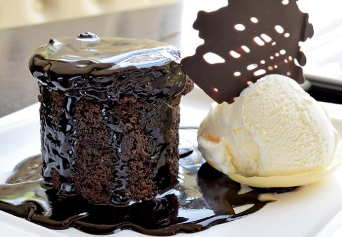 Maitre Chocolatier