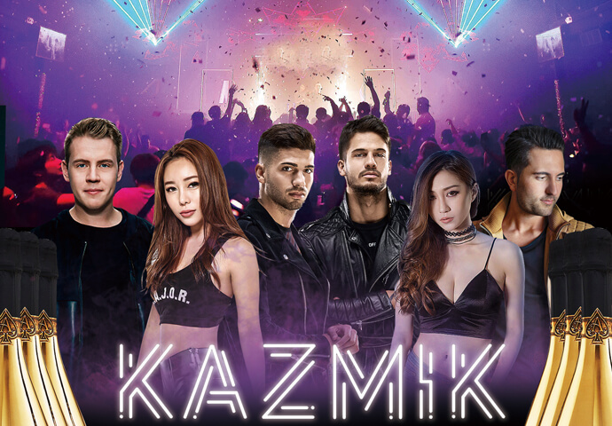 KAZMIK CLUB