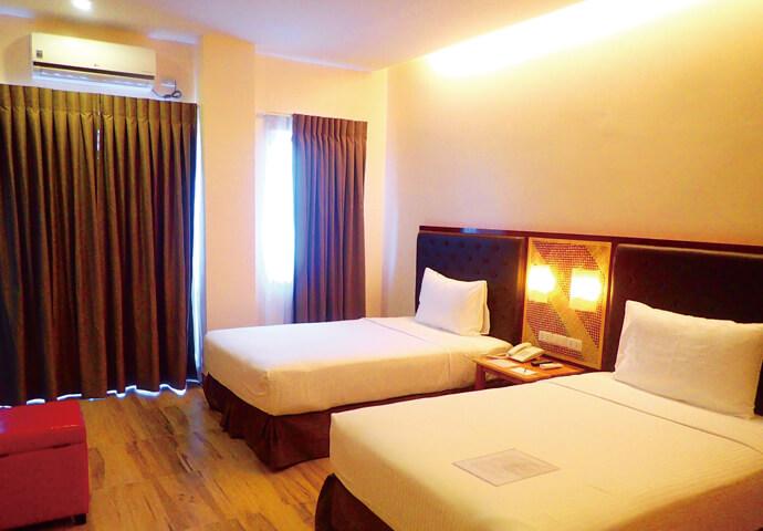 AOZORA SEASIDE MACTAN HOTEL and RESTAURANT