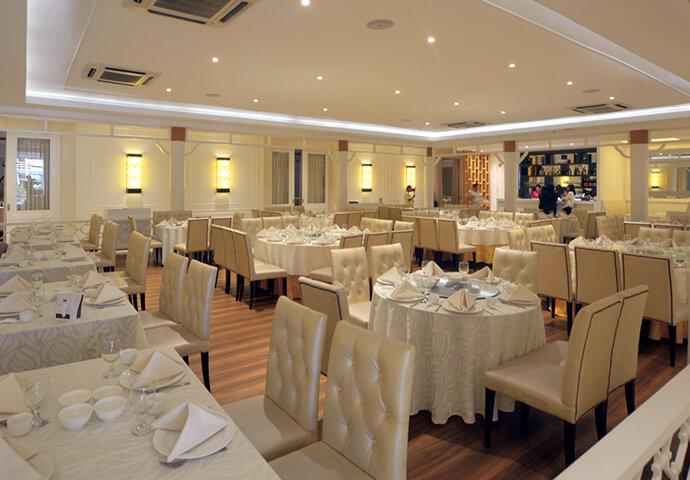 Tsay Cheng Restaurant