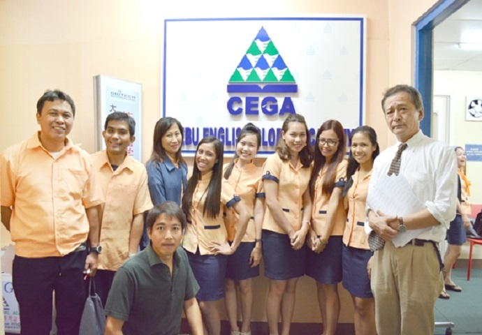 Cebu English Global Academy