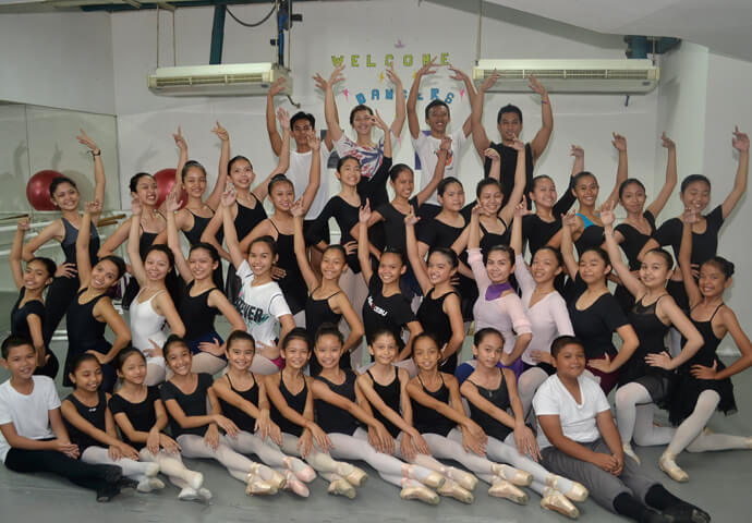 Balletcenter Cebu