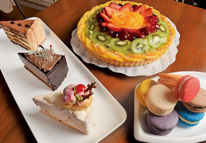 Bake & More