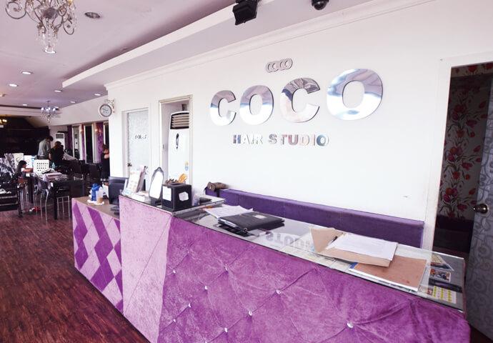 Coco Hair Studio