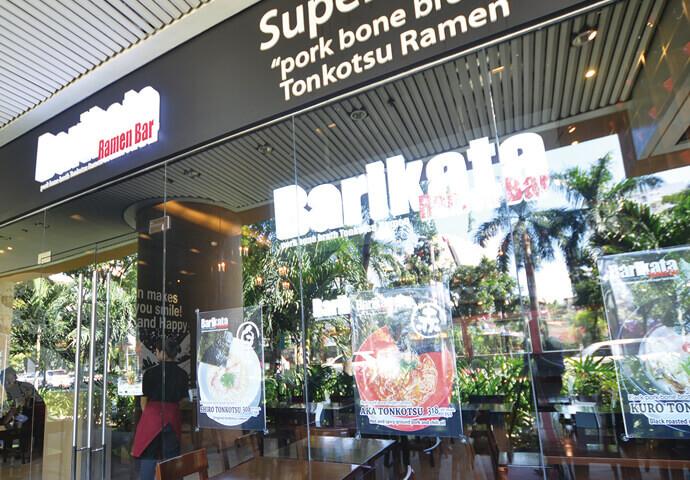 Barikata Ramen Bar