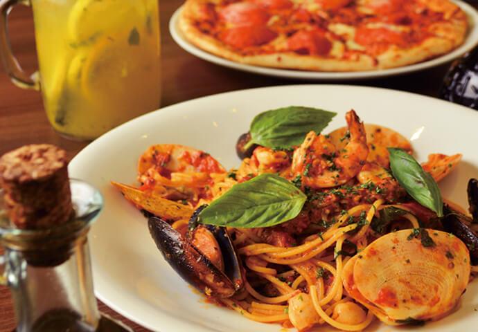 Italianni's