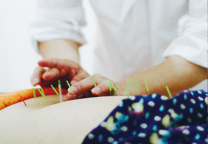 LISO JAPANESE ACUPUNCTURE