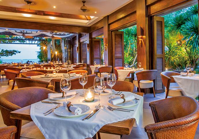 abacá restaurant