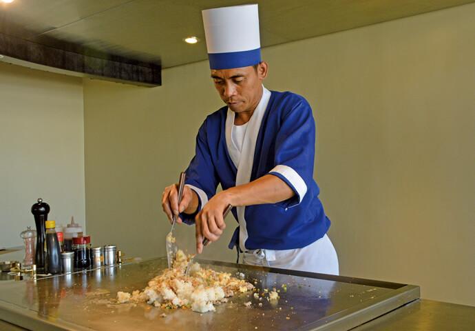 NONKI Japanese Restaurant Bohol Branch