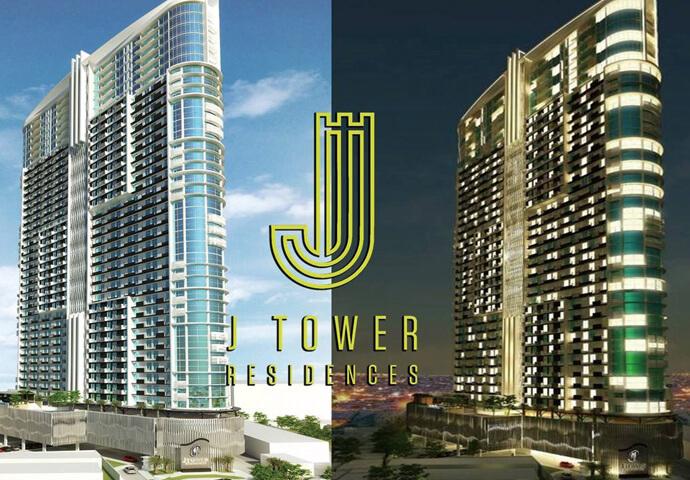 J Tower Residences