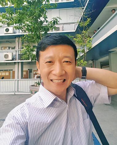 Han Kee Yeuk