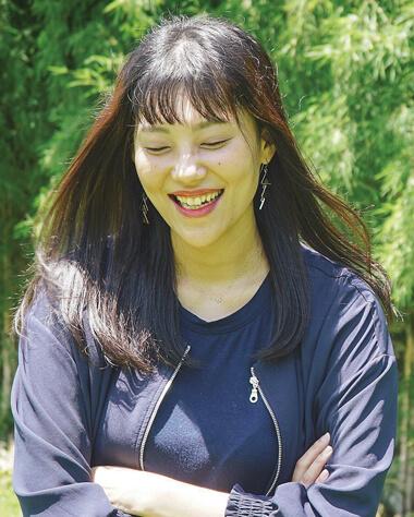 田中 萌子