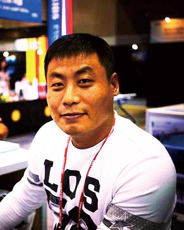 Charlie Kwon