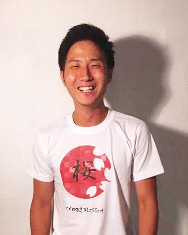 Souma Yoshimoto
