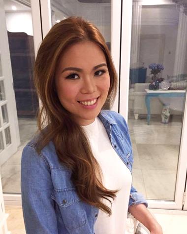 Katherine Joy Chua