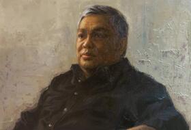 John Mark (JM) Llanos
